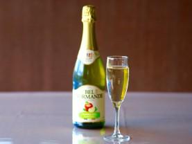 酒ノンアルスパークリングワイン